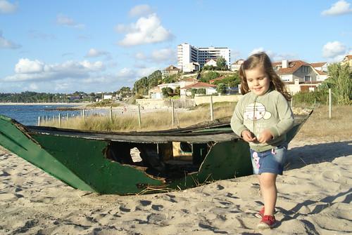 Yo no he roto la barca!!!