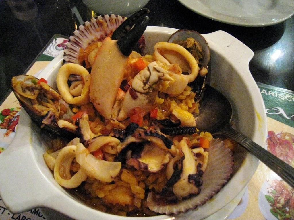 Best Food In Barranco Peru