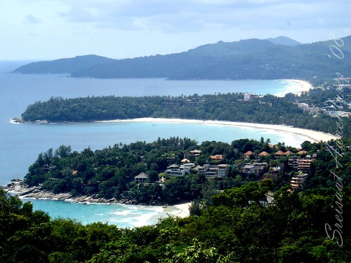 beaches of phuket