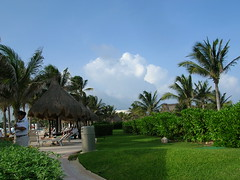 View of Mayan Palace Resort
