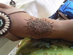 mandala (Henna Craze) Tags: art hand indian arabic pakistani henna bodyart mehndi mhendi sumeyya hennacraze