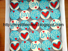 .:: My Little Oven ::. (Cakes, Cupcakes, Cookies & Candies) 2709538033_67da42b9a5_m
