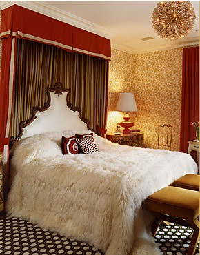 Bedroom by Jonathan Adler