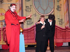Act1_170 (atp) Tags: theater theatre musical musicals pantomime dressrehearsal mothergoose stagepics larbertaos