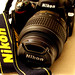 Nikon D60 / I got this!