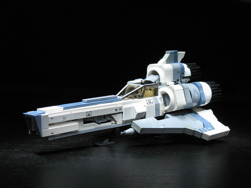 Lego Viper
