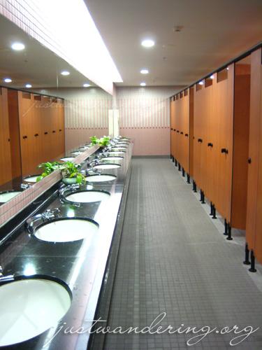 NAIA Terminal 3 Manila 06