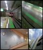 Photos as the makeshift... (dolphin_dolphin) Tags: sky cloud building topv111 japan wall wow subway wonder sapporo soe softbank cellularphone straightfromcamera shieldofexcellence 912t