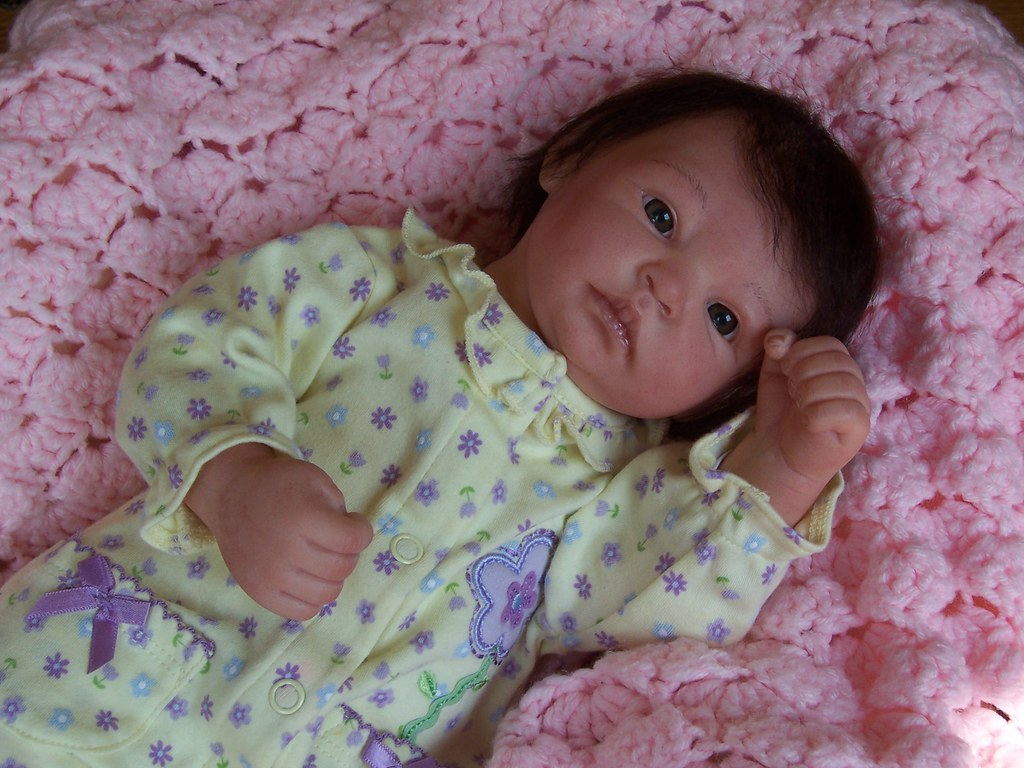 Ooak Reborn Babies Reborn Babies Adoption Asian Baby
