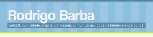 Rodrigo Barba