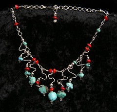 silverwigglenecklace