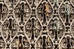 Ironwork, Venice