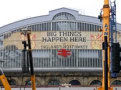 Big Things (Littletreasure) Tags: liverpool spider capitalofculture lamachine