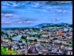 Salsbourg madrtvlat... (jazzymatt) Tags: landscape austria hdr ausztria tjkp salsbourg