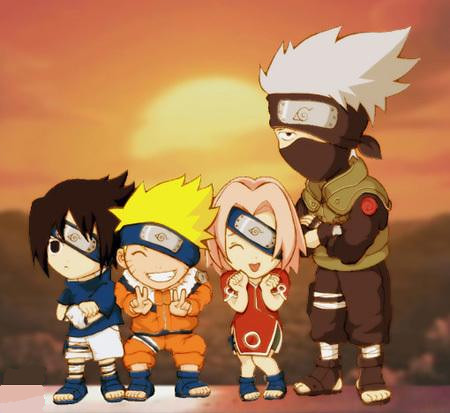Naruto Shippuden - Anime wallpaper