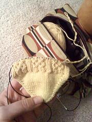 Knotty or Knice socks