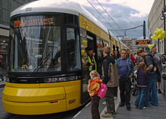 Flexity Berlin