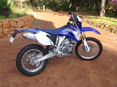 DSC06336 (rhino343) Tags: yamaha 2007 wr450f