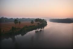 Konkan rail mein se.. (sidscool) Tags: trip morning india train early moving iim konkan siddharth kozhikode scmhrd