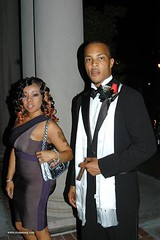 ti birthday party pics