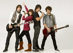 Camp Rock Jonas Brothers