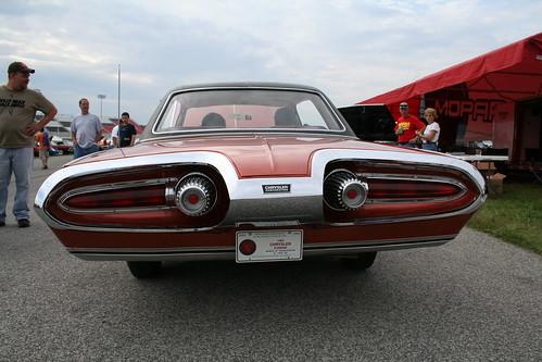 Chrysler Turbine Car 1962