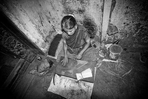 Mysore fabrique d'enscens