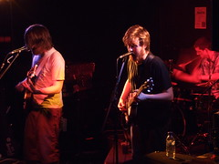 In The City 2008 - Unidentified band @ The Attic