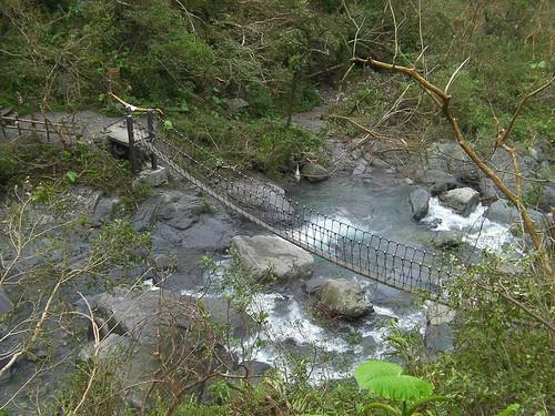 20081010@宜蘭新寮瀑布