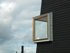 michael sten johnsen, stens hus, corner window (seier+seier) Tags: house detail window architecture corner denmark michael creative commons cc architect sten summerhouse danmark hus arkitektur sommerhus vandkunsten johnsen arkitekt seierseier michaelstenjohnsen