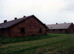 1996-090627 (bubbahop) Tags: holocaust experiments war wwii 1996 poland medical worldwarii auschwitz worldwar2 birkenau concentrationcamp oswiecim mengele oświęcim europetrip4