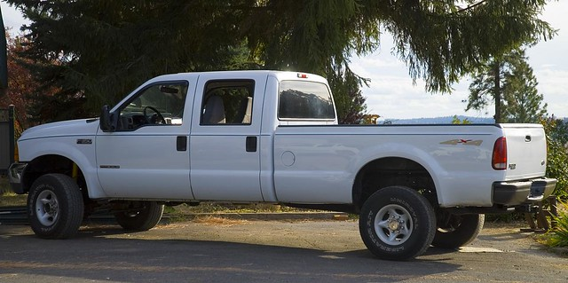 ford f350 superduty