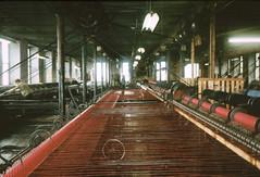 Dangerfield Mill Hawick (trubbleatmill) Tags: mill scotland textile mules woollen hawick
