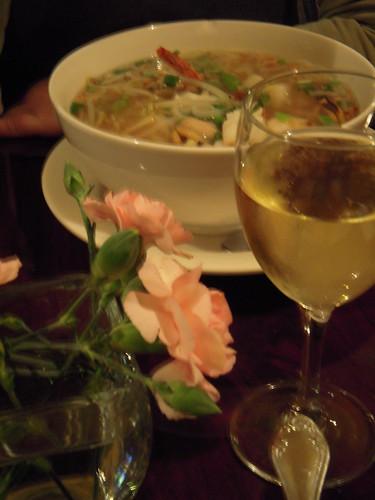 Carnation Soup