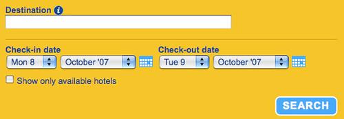 formulario visible hasta septiembre de 2007