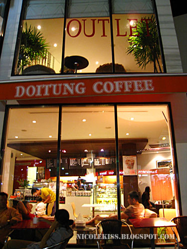 doitung coffee