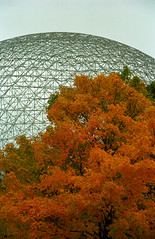 Montreal, Canada (rick ligthelm) Tags: canada quebec montreal biosphere usapavilion worldexpo67