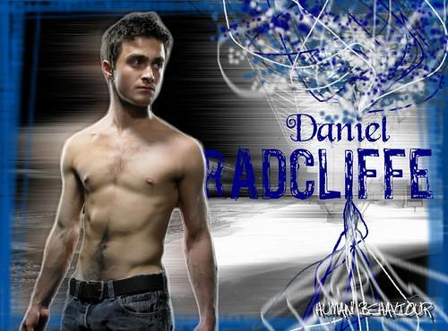 HUMAN BEHAVIOUR [Daniel Radcliffe]