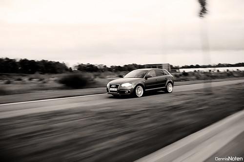 Audi A3 Sportback White. Audi A3 Sportback 1.8TFSI.