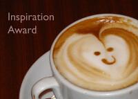 Inspirational blog