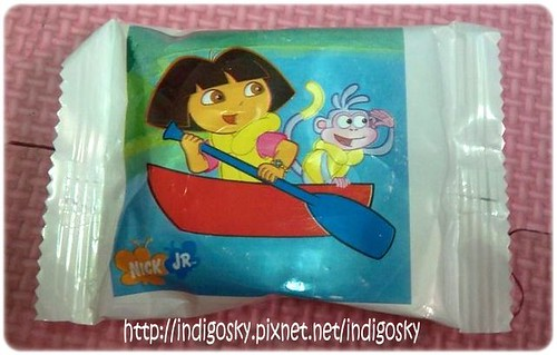 Dora餅乾