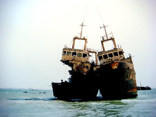 boat friendship