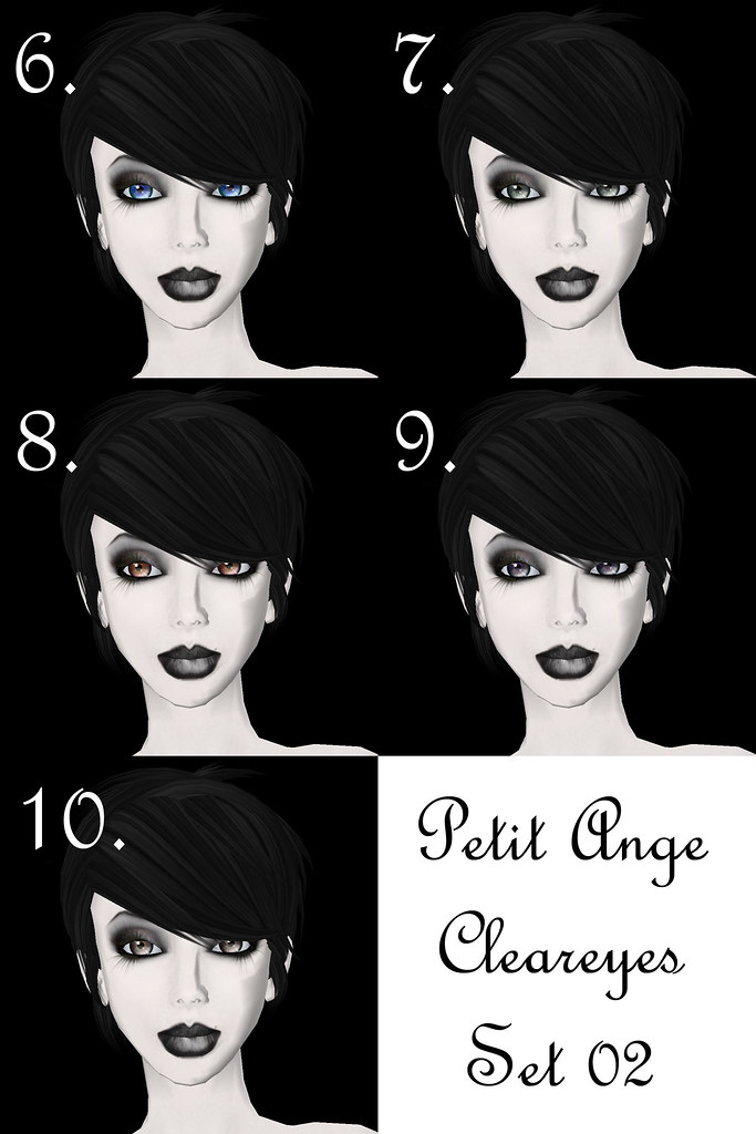 *Petit Ange* - Cleareyes [Review] 3