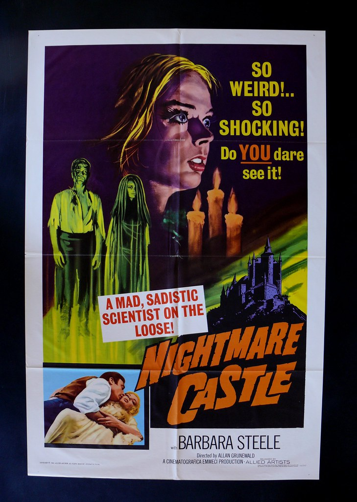 nightmarecastle_poster