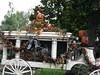 Creepy Buggy (tom.glanz) Tags: park pumpkin disneyland amusementpark buggy themepark hearse hauntedmansion nightmarebeforechristmas sandyclaws