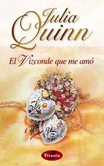 El vizconde que me amó (fanicf) Tags: romantica novela