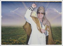 Muammar Abu Minyar al-Gaddafi