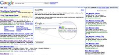 Google SearchWiki by nbrier