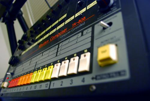 TR808 pr0n