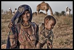 (UrvishJ) Tags: pictures portrait woman india lady child stock mother images online buy getty tribe sell pushkar joshi rajasthan gujarat ahmedabad stockphoto stockimage camelfair urvish indianphoto stockpicture indianpicture urvishj urvishjoshi urvishjphotography urvishjoshiphotography ©urvishjoshiphotography